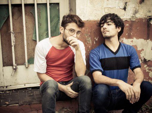 Diego y Ulises