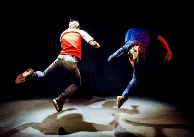 Casa Festival de Teatro Latinoamericano de Londres - (c) Alex Brenner